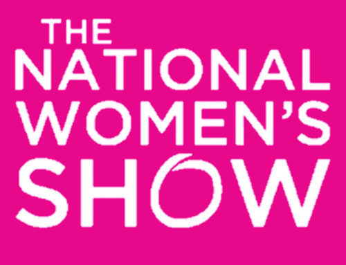 National Women's Show: The Joy Of Human Interaction