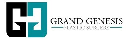 GRAND GENESIS PLASTIC SURGERY Logo