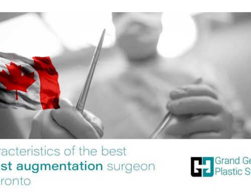 Characteristics of the best breast augmentation surgeon in Toronto