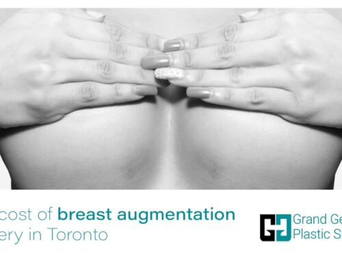 The Cost of Breast Augmentation Surgery in Toronto