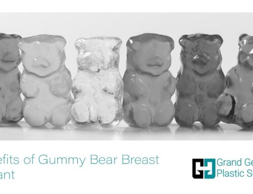 What Are The Benefits of Gummy Bear Breast Implant?