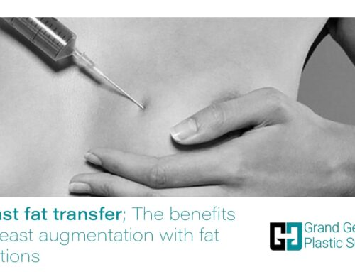 Breast Fat Transfer; The Benefits of Breast Augmentation With Fat Injections