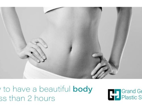 How to Have a Beautiful Body in Less Than 2 Hours?