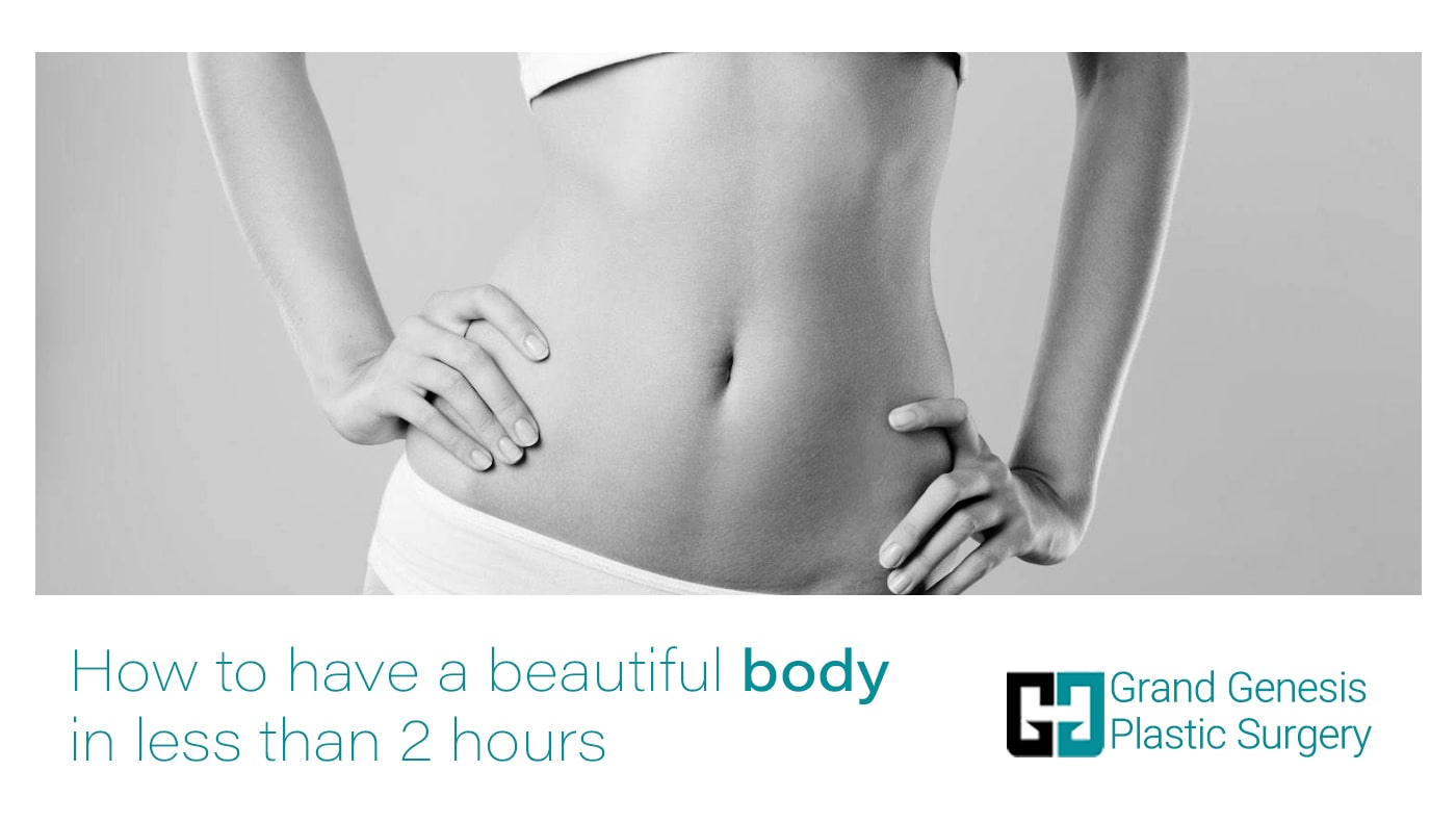 How to have beautiful body