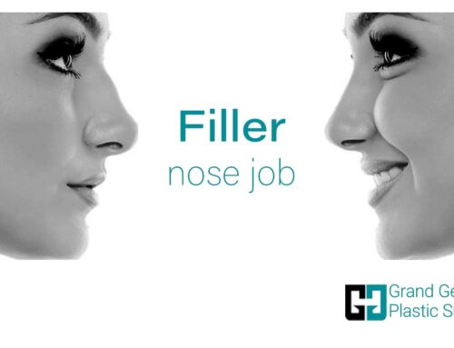 What is a Filler Nose Job? | a Rhinoplasty without Surgery