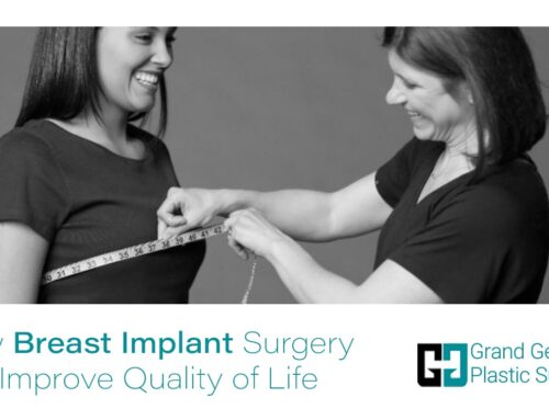 How Breast Implant Surgery can Improve Quality of Life?