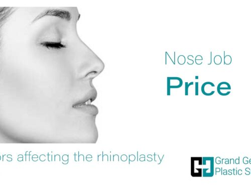 Factors Affecting Rhinoplasty Price (Nose Job Cost)