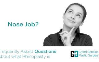 what rhinoplasty is