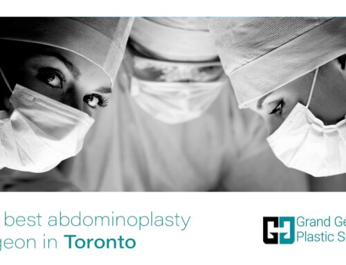 The Best Abdominoplasty Surgeon in Toronto (Tummy Tuck in Toronto)