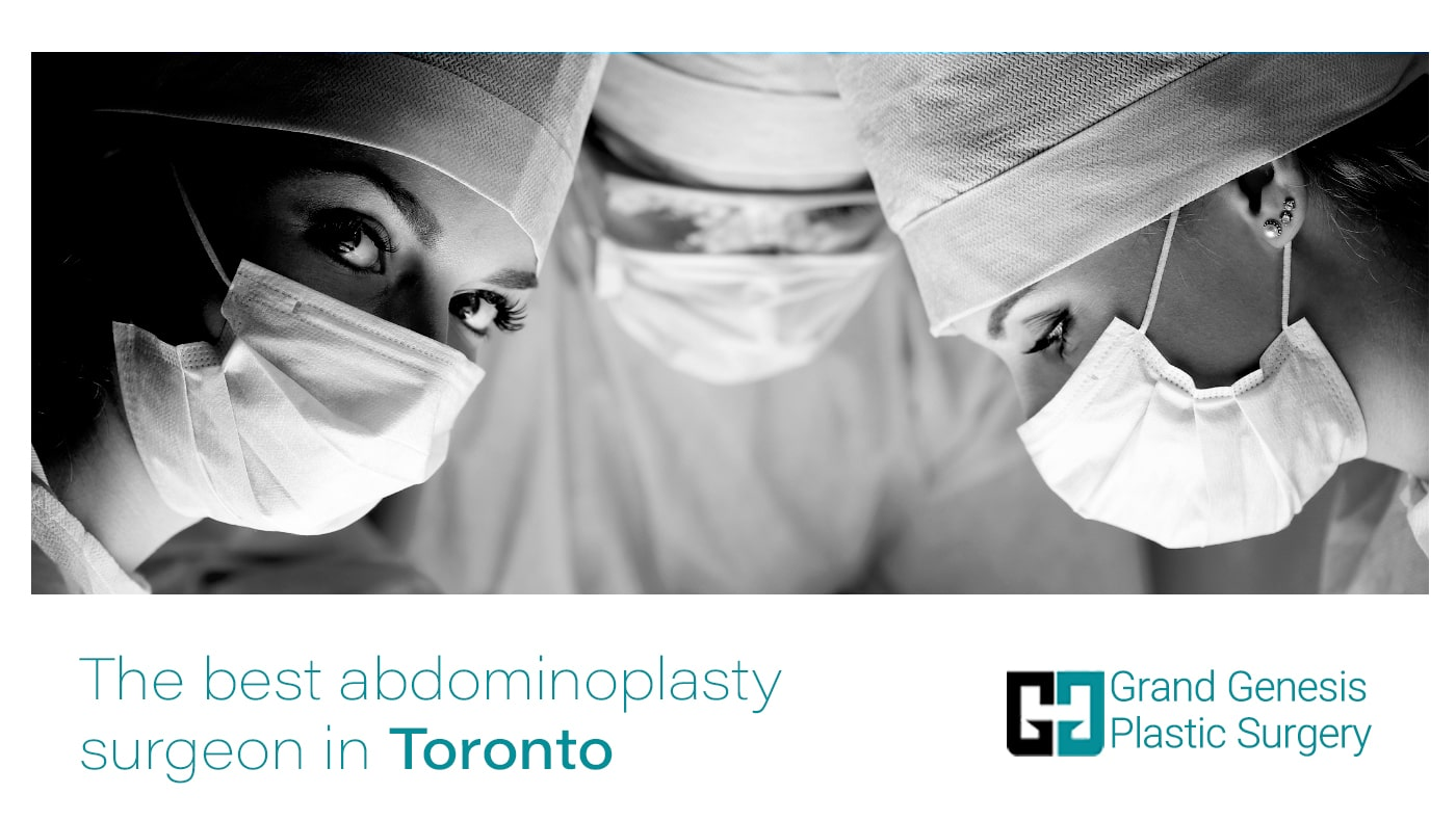 tummy tuck in toronto