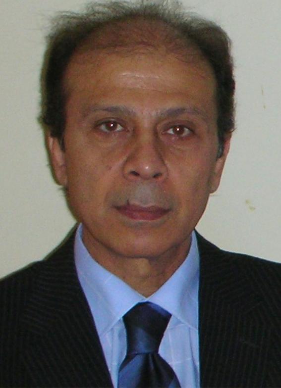 Dr. Nabil Al Zaher