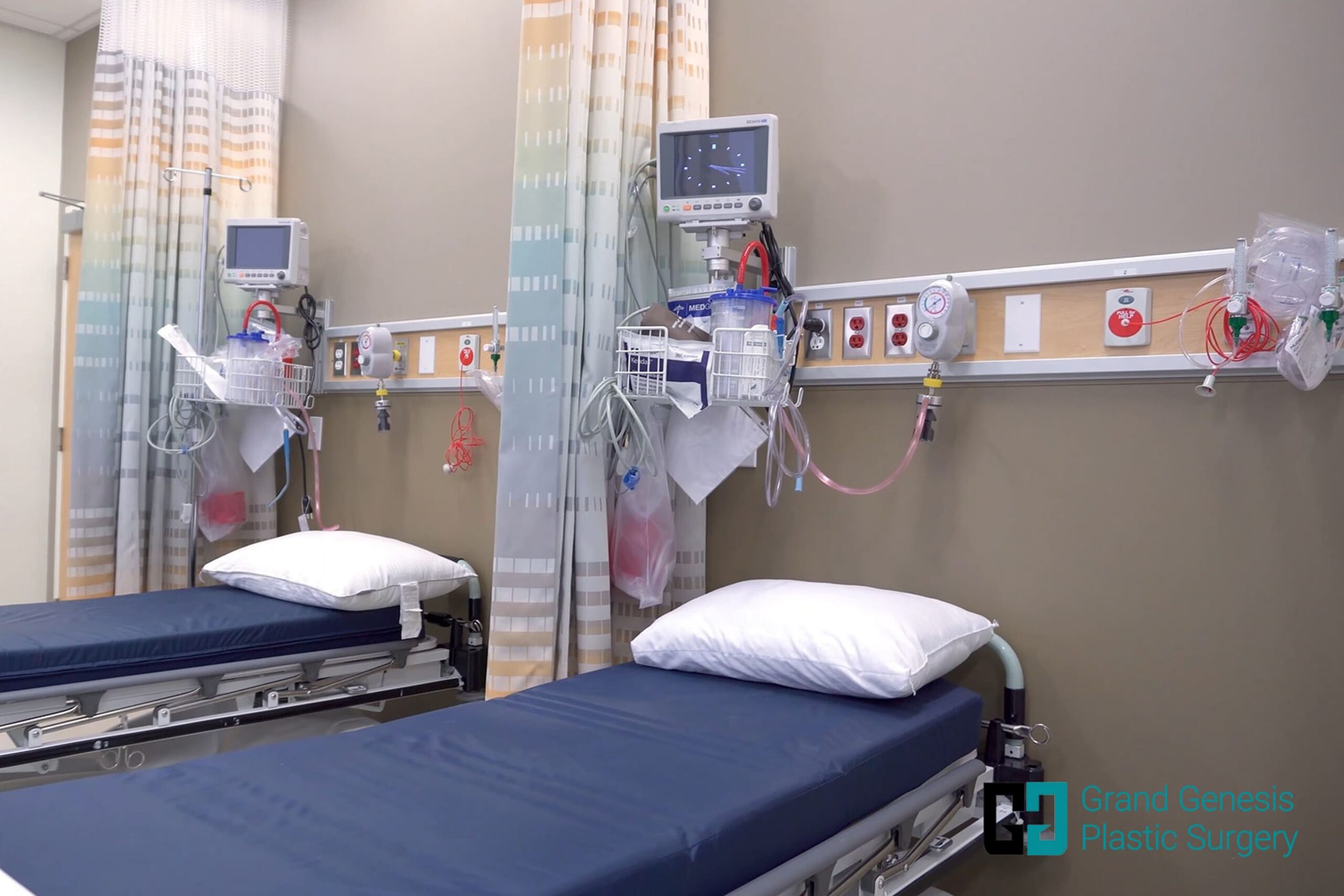 plastic-surgery-recovery-room