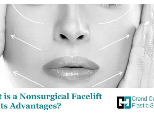 What is a Non Surgical Facelift and Its Advantages