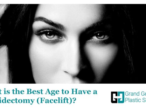 What is the Best Age to Have a Rhytidectomy (Facelift)?